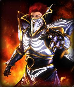 Magic  Gladiator. Дополнительный персонаж MU Online